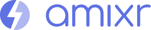 Amixr's Company logo